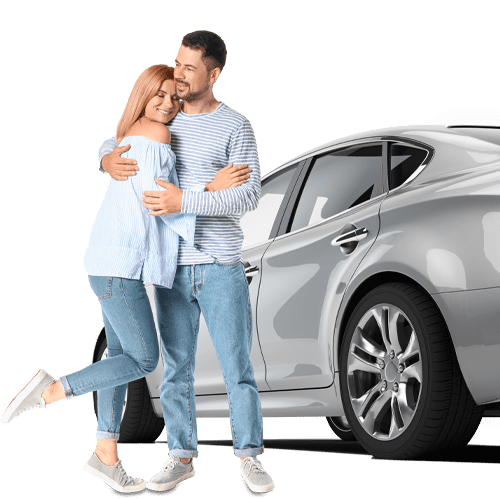 What is bad credit car finance?